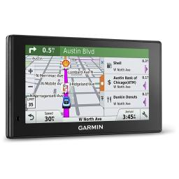Garmin DriveSmart 60 NA LMT GPS Navigator System with Lifetime Maps and Traffic