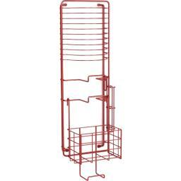 Atlantic-personal & portable 3880-6137 wall mount game rack