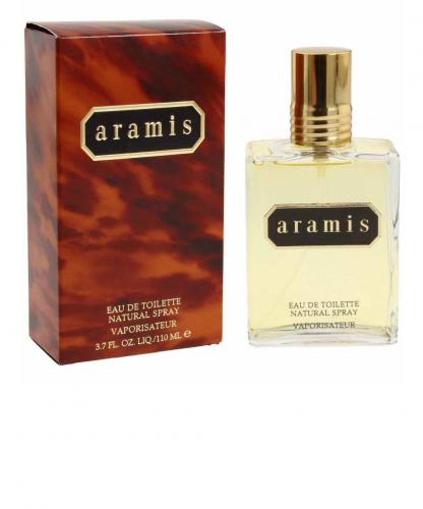 ARAMIS 3.7 EDT SP FOR MEN