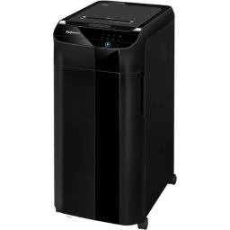 Fellowes, inc. 4964001 automax 350c auto feed shredder (cross cut) 120v na