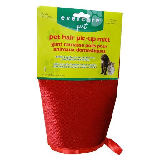 Evercare 617217 evercare pet hair pic-up mitt 9.75 x 6 x 0.1 4LSZ0MB50FLE4JXE