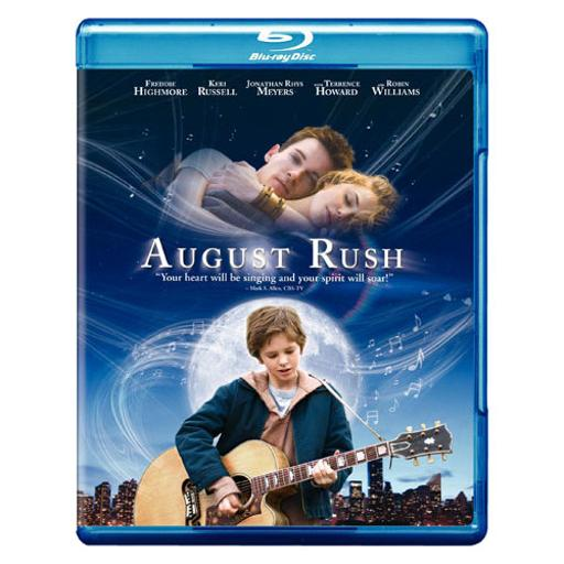 August rush (blu-ray/eng-sp-fr sub) 5KAHVQHGPJCEG0IM
