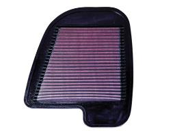 K&N Air Filter Kawasaki KA-6502
