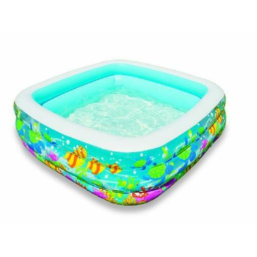 Intex Clearview Aquarium Inflatable Pool