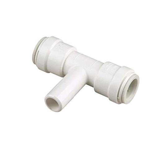 Fresh Water Adapter Fitting 35 Series 1/2 Inch Female Quick Connect Copper Tube End X 1/2 Inch Female Quick Connect Co