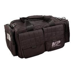 Bti 110023 m&p officer tactical range bag