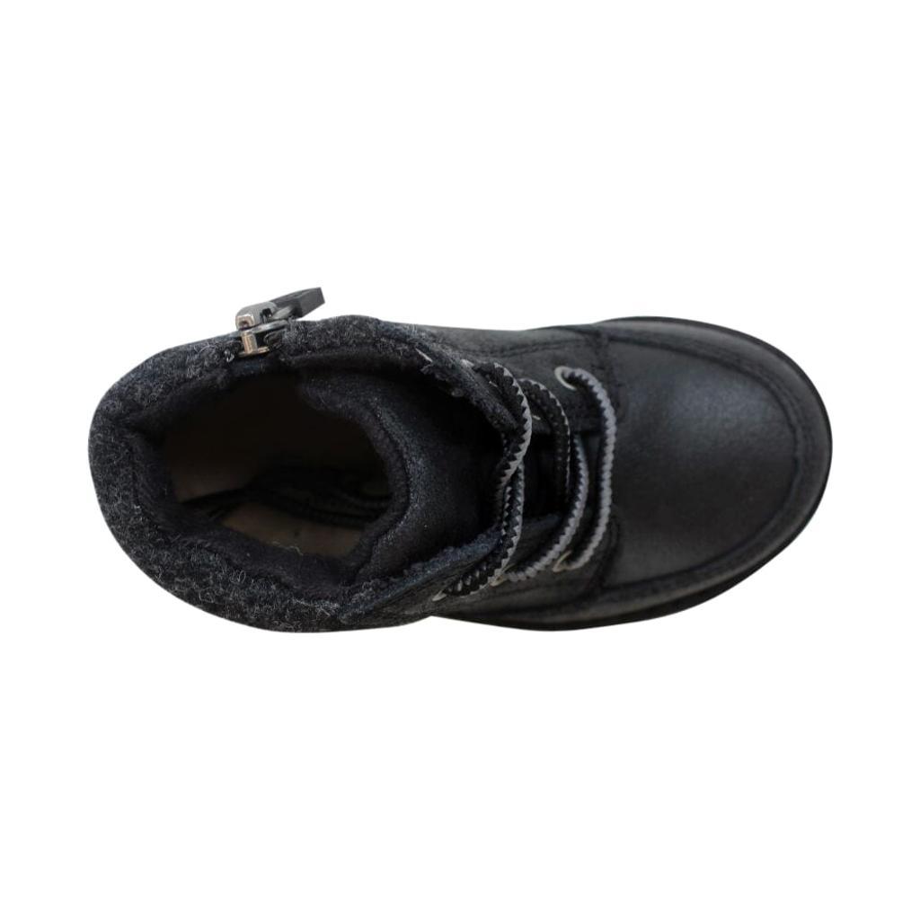 5dfc23660fb Ugg T Orin Wool Black 1008001T T/BLK Toddler