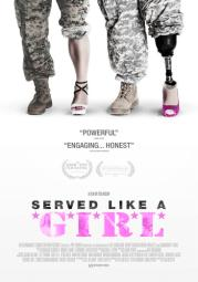 Served like a girl (dvd/2017)
