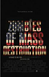 ZMD: Zombies of Mass Destruction Movie Poster Print (27 x 40) MOVIB48953