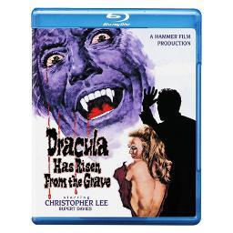 Dracula has risen from the grave (blu-ray) BR543204