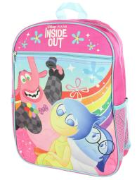 "Disney Pixar Inside Out 15"" Backpack"