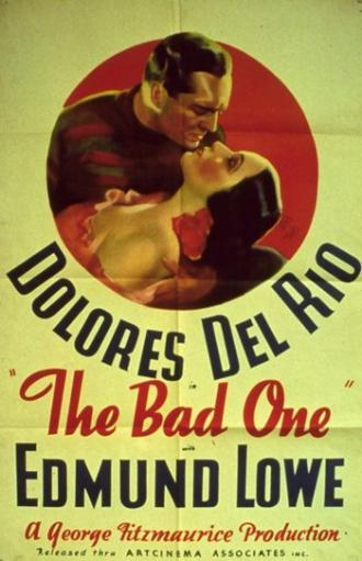 The Bad One Movie Poster (11 x 17)