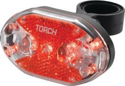 Torch Tail Bright 9X Light Rear
