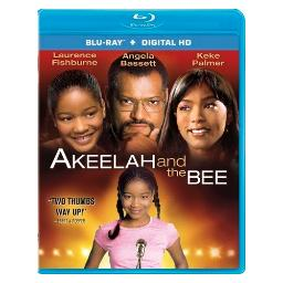 Akeelah & the bee (blu ray w/digital hd/uv) (ws/eng/eng sub/span sub/5.1dd) BR51818
