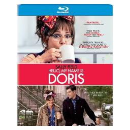 Hello my name is doris (blu-ray/ws 1.85/dol dig 5.1) BR47277