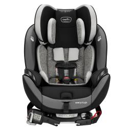 Everystage dlx all-in-one car seat, canyons