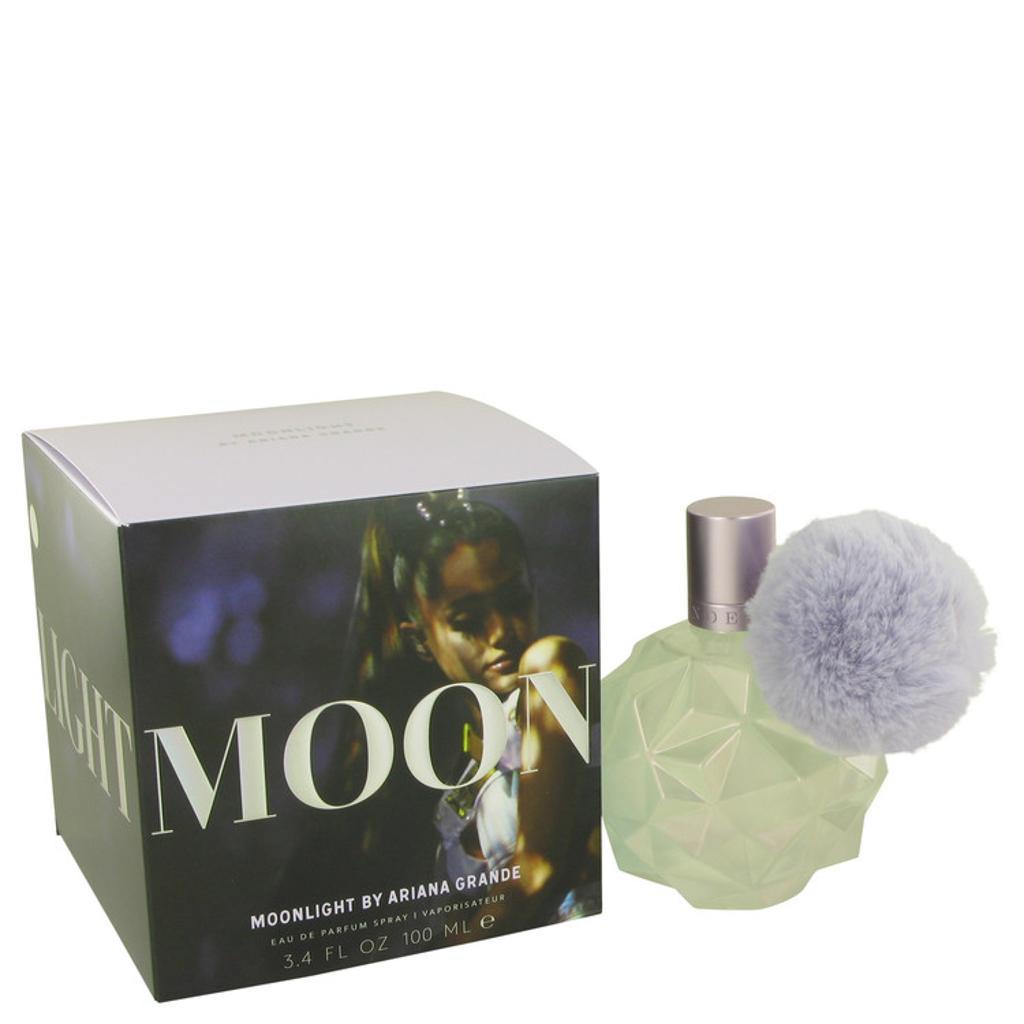 Ariana Grande Moonlight by Ariana Grande Eau De Parfum Spray 3.4 oz
