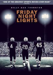 Friday night lights (dvd) (ws/dol dig 5.1/2.35:1/eng/span/french) D25476D