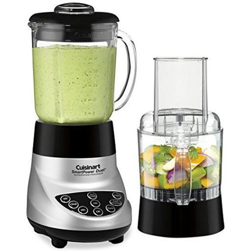 Conair-cuisinart bfp-703bc duet blender/food processor