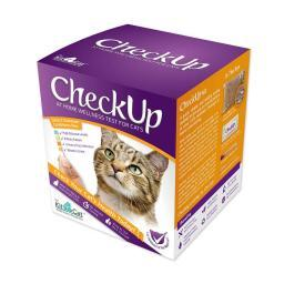 Coastline Global K4C-Otc Coastline Global Checkup - At Home Wellness Test For Cats