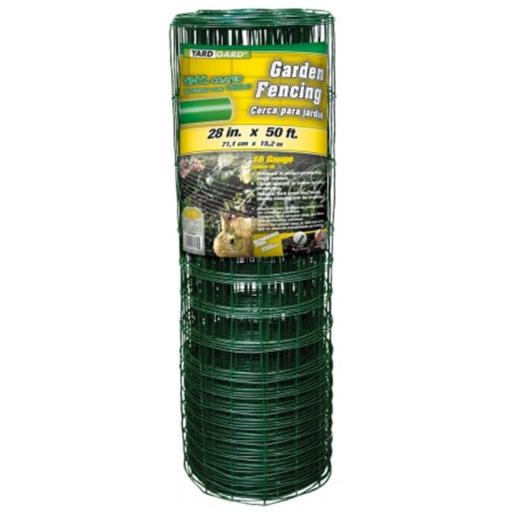 Mat 28in. X 50ft. Garden Fencing 308376B