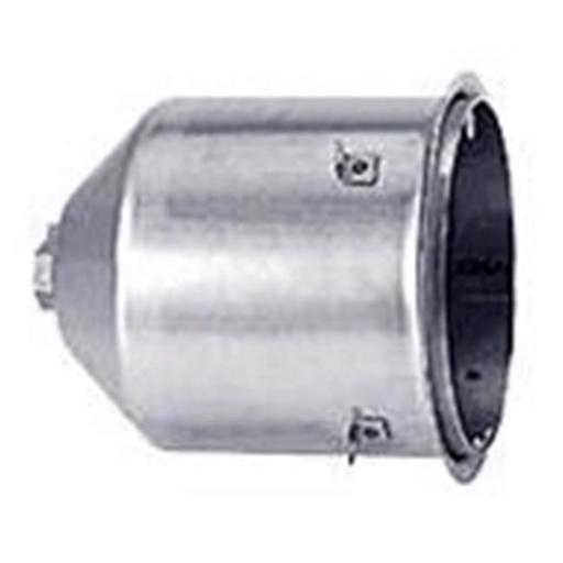 Pentair 78242200 0.75-Inch Rear Hub Replacement Small Stainless Steel Niches