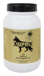 Nupro Nupro17412 Gold Natural Dog Supplement, 5 Lbs