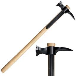 Coldsteel  Cold Steel War Hammer Drop Forged Tomahawk 30 Overall