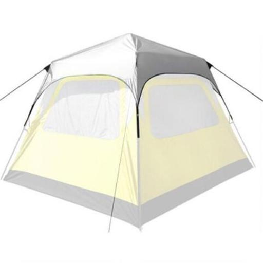 Basecamp 6 Person Tent Rain fly