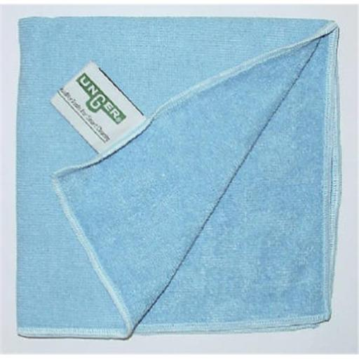Plumb Shop Div Brasscraft 821726 16 x16 in. Microfiber Multipurpose Cleaning Cloths - Pack of 6