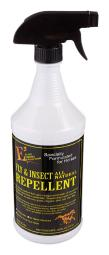 E3 Natural Fly Spray 32 oz. - Case Of: 1; Each Pack Qty: 1;