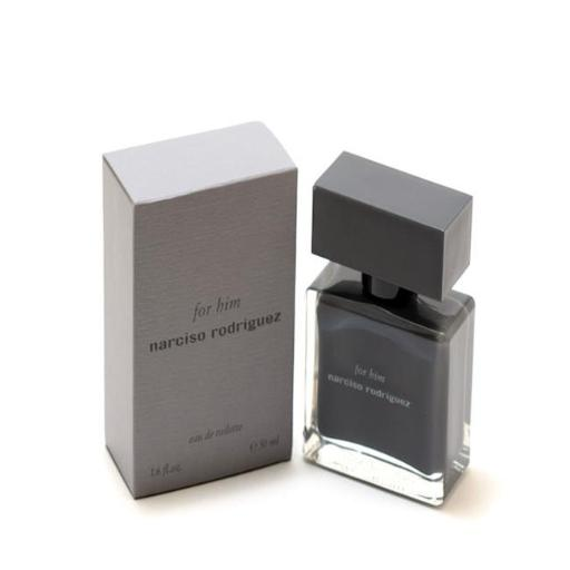 Narciso Rodriguez For Men - Edt Spray 1.7 Oz AB637703AA33F48D