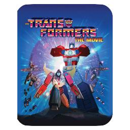 Transformers-movie 30th anniversary edition steelbook (blu ray w/dig)(2dvd) BRSF16985