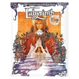 Labyrinth anniversary edition (blu ray/uv) BR47444