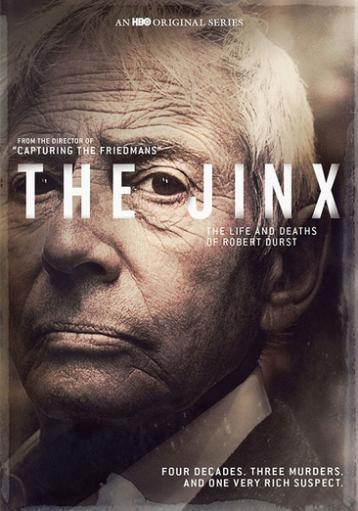 Jinx-life & deaths of robert durst (dvd/4 disc/ff) 1288427