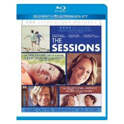 Sessions (blu-ray/ws-1.85/eng-fr-sp sub/sac) BR2283166