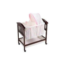 Summer infant 26210a classic comfort wood bassinet