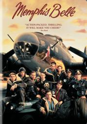 Memphis belle (dvd/re-pkg)
