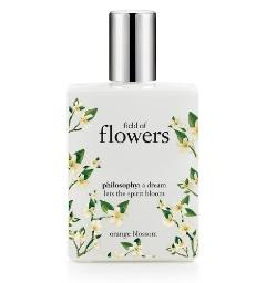 Philosophy Fields of Flowers Orange Blossom Spray Fragrance 2 Oz