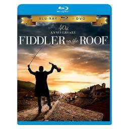 Fiddler on the roof (blu-ray/2 disc/ws-2.35) BRM123298