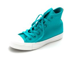 Converse Unisex Hi Top Shoes Chuck Taylor Sneakers Synthetic Upper