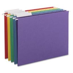 e31f95d5fb30fe Shop a variety of hanging file folders at Grand Toy. Organize documents  with the right file folder size letter legal more in a variety of colours.
