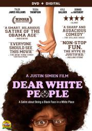 Dear white people (dvd) (ws/eng/eng sub/span sub/5.1 dol dig) D46501D