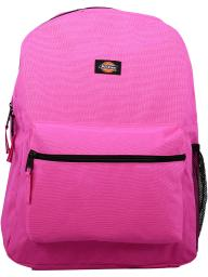 Dickies Student Polyester Backpack - Neon Purple