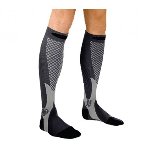 10-Point Compression Socks-Best For Running, Athletic Sports, Crossfit, Flight Travel (Men & Women)