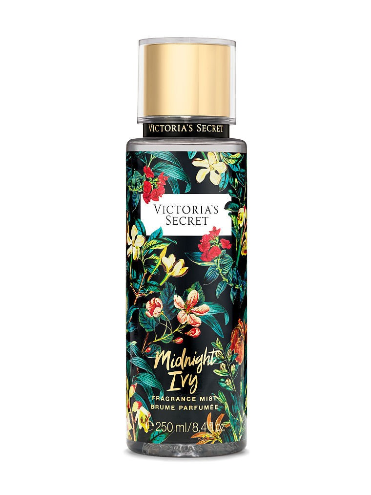 Victoria Secret Victoria\'s Secret Midnight Ivy Fragrances Mist ...