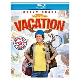 Vacation-30th anniversary (blu-ray) BR367938