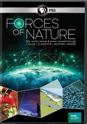 Forces of nature (dvd/2 disc) DFONA6101D
