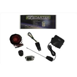 Access 2 Communications EZ75 EZ75 Two-Way Remote Start with Security Sytem