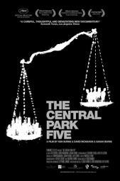 The Central Park Five Movie Poster (11 x 17) MOVEB41705